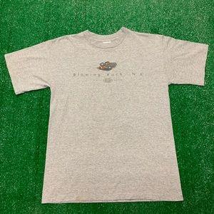 Vintage 90s Blowing Rock North Carolina Shirt